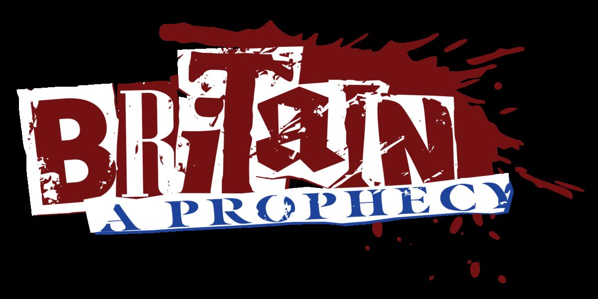 Britain a Prophecy logo